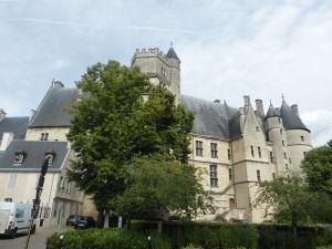 003. Bourges. Palacio Jacques-Coeur