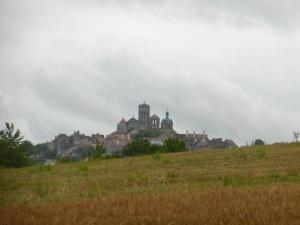 094. Vezelay