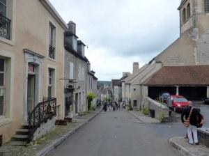 096. Vezelay