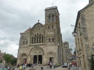 099. Vezelay