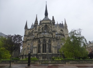 127. Reims. Catedral