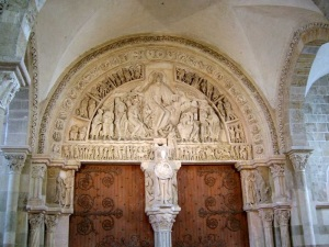 143Vezelay.Portal central