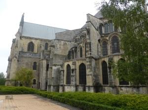 174. Reims. St-Remi