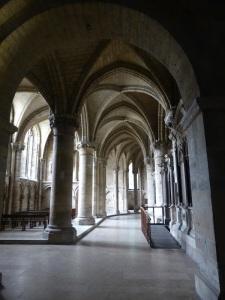 191. Reims. St-Remi