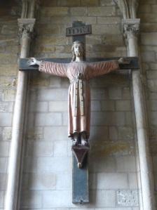 199. Reims. St-Remi. Mausoleo