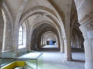 204. Reims. Palacio del Tau