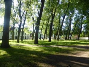 348. Brujas. Begijnhof