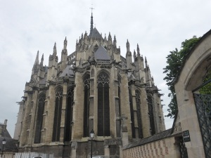 388. Amiens. Catedral