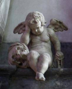 420. Amiens. Catedral. Trasacoro. Ángel Llorón de Nicolás Blasset