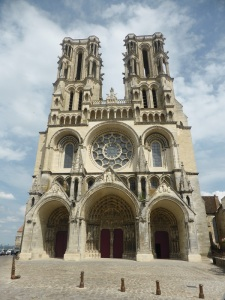 449. Laon. Catedral