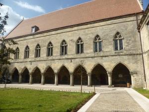 487. Laon. Palacio de Justicia