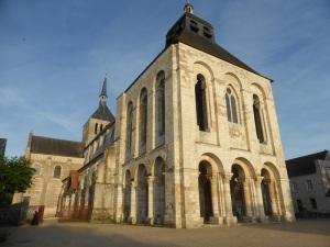 591. St-Benoît-sur-Loire.