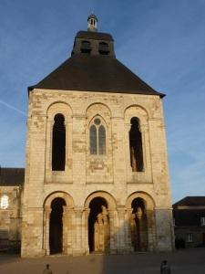 597. St-Benoît-sur-Loire