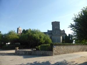 614. Germigny-des-Prés