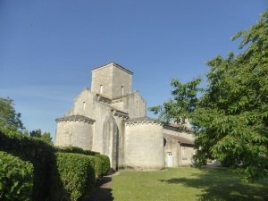 653. Germigny-des-Prés