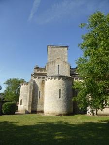 654. Germigny-des-Prés