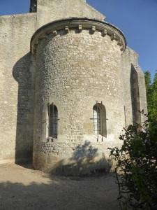 657. Germigny-des-Prés