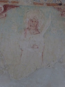Muro norte. Pinturas 13