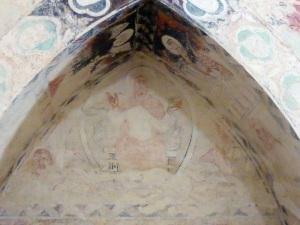 Muro norte. Pinturas 17