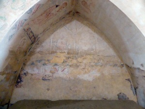 Muro norte. Pinturas 21