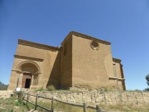 San Miguel de Foces 7
