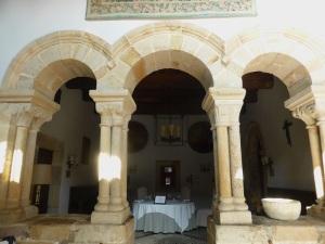 127. San Pedro de Villanueva. Capilla de San Miguel