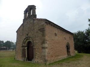 133. San Esteban de Aramil