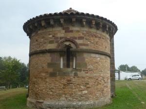 135. San Esteban de Aramil