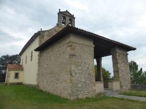 142. Santa María de Narzana