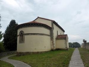 143. Santa María de Narzana