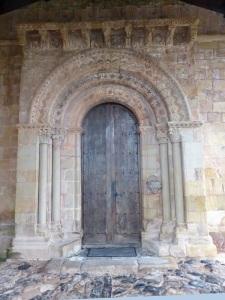 146. Santa María de Narzana