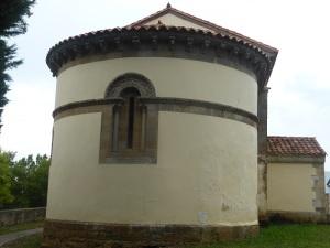147. Santa María de Narzana