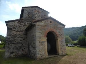 224. San Pedro de Nora