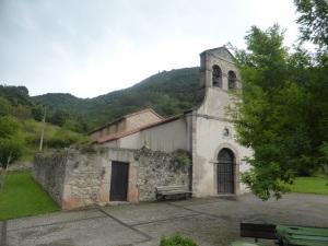229. Santo Adriano de Tuñón