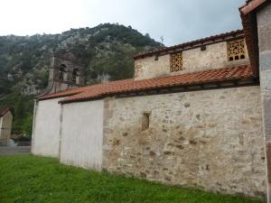 230. Santo Adriano de Tuñón