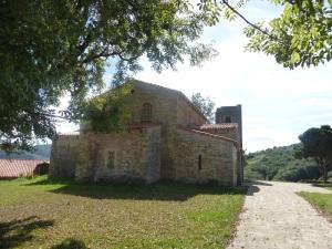 293. Santa María de Bendones