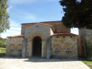 294. Santa María de Bendones