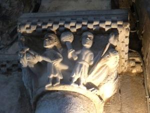 Capiteles interior 1c