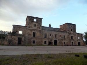 040. Llanes. Palacio de los duques de Estrada