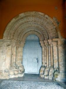 117. San Pedro de Villanueva. Portada