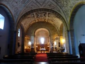 118. San Pedro de Villanueva. Interior