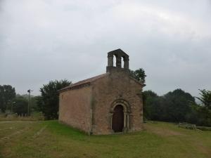 132. San Esteban de Aramil