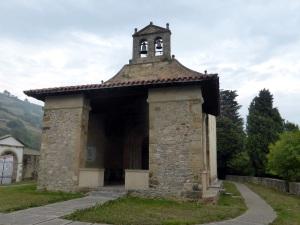 141. Santa María de Narzana