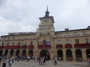 158. Oviedo