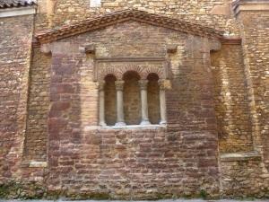 161. Oviedo. San Tirso