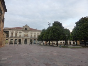 167. Oviedo. corrda del Obispo