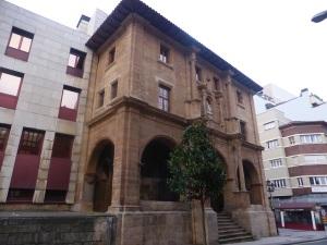 179. Oviedo. Santa Clara