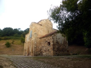 213. San Miguel de Lillo