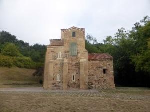 214. San Miguel de Lillo