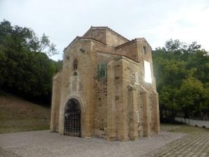 215. San Miguel de Lillo